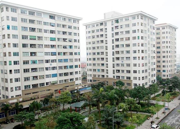 Bộ Xây dựng đề nghị cấp thêm 3.000 tỷ đồng phát triển nhà ở xã hội (Ảnh: Internet)