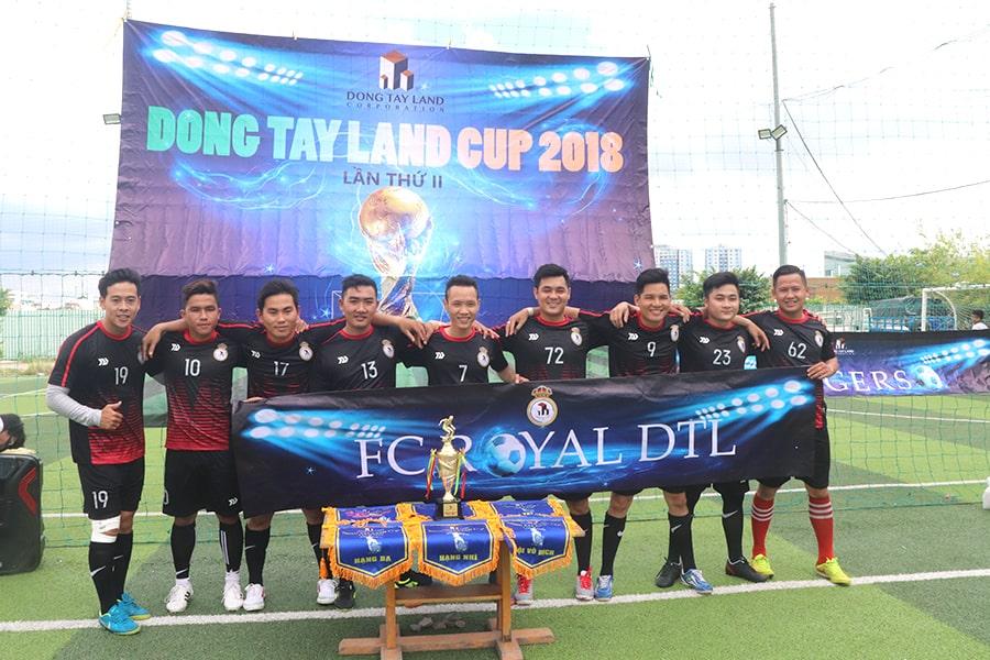 FC Royal (ĐTL 1)