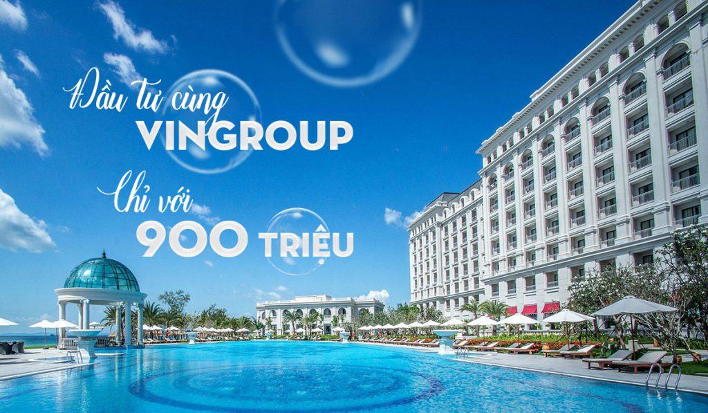 Đầu tư Vinpearl tại Phú Quốc