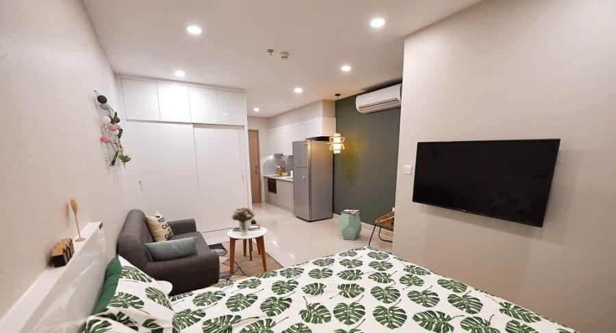Căn hộ Studio là gì? Đặc điểm nổi bật của căn hộ Studio 251330552