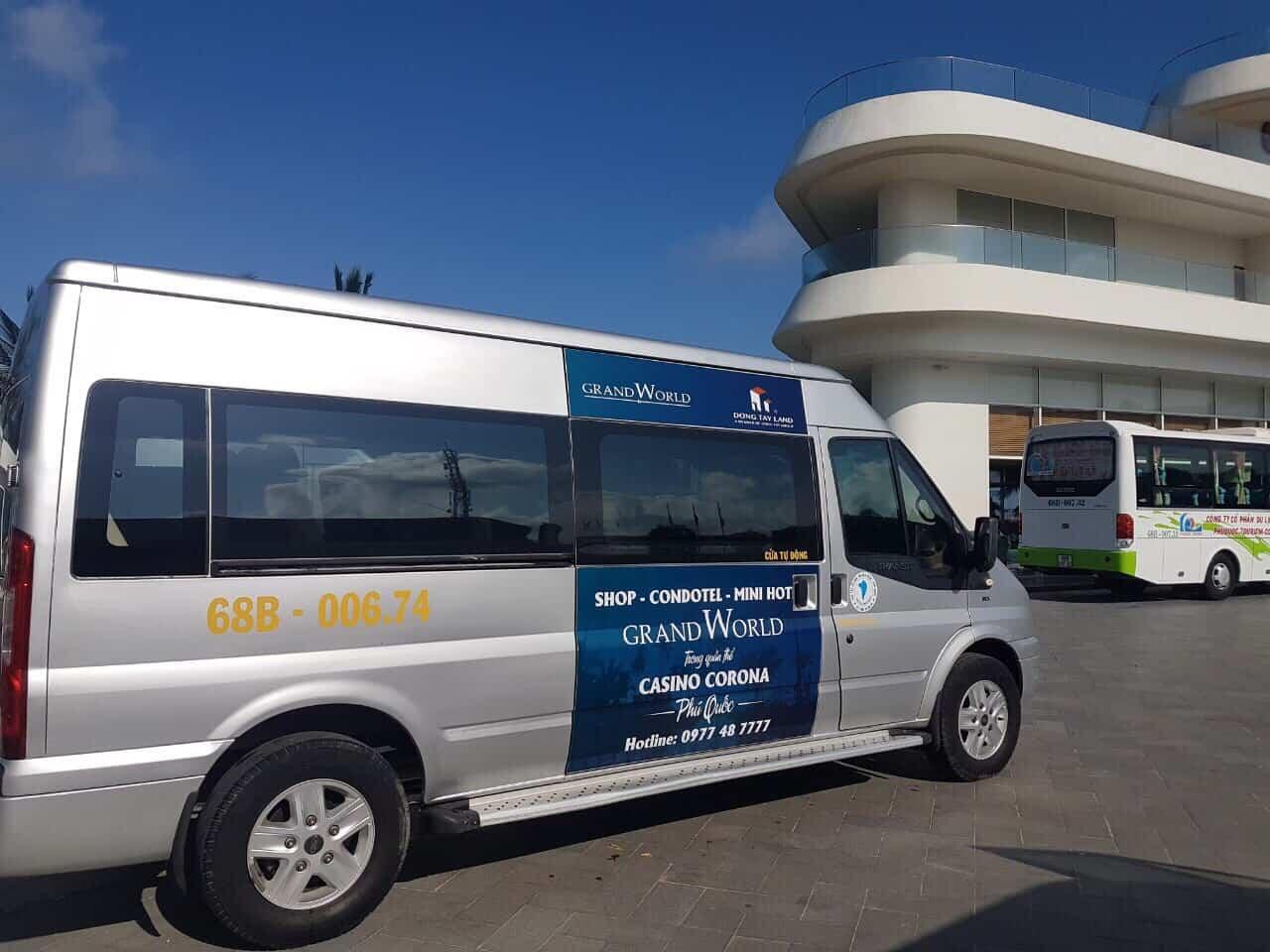 Đông Tây Bus: Đồng hành cùng khách hàng trên mọi chặng đường 3