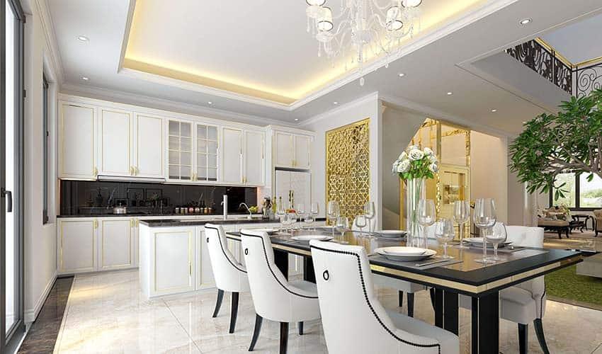 Thiết kế căn hộ dự án Sunshine Diamond River Sài Gòn Quận 7 – Resort [4.0 4