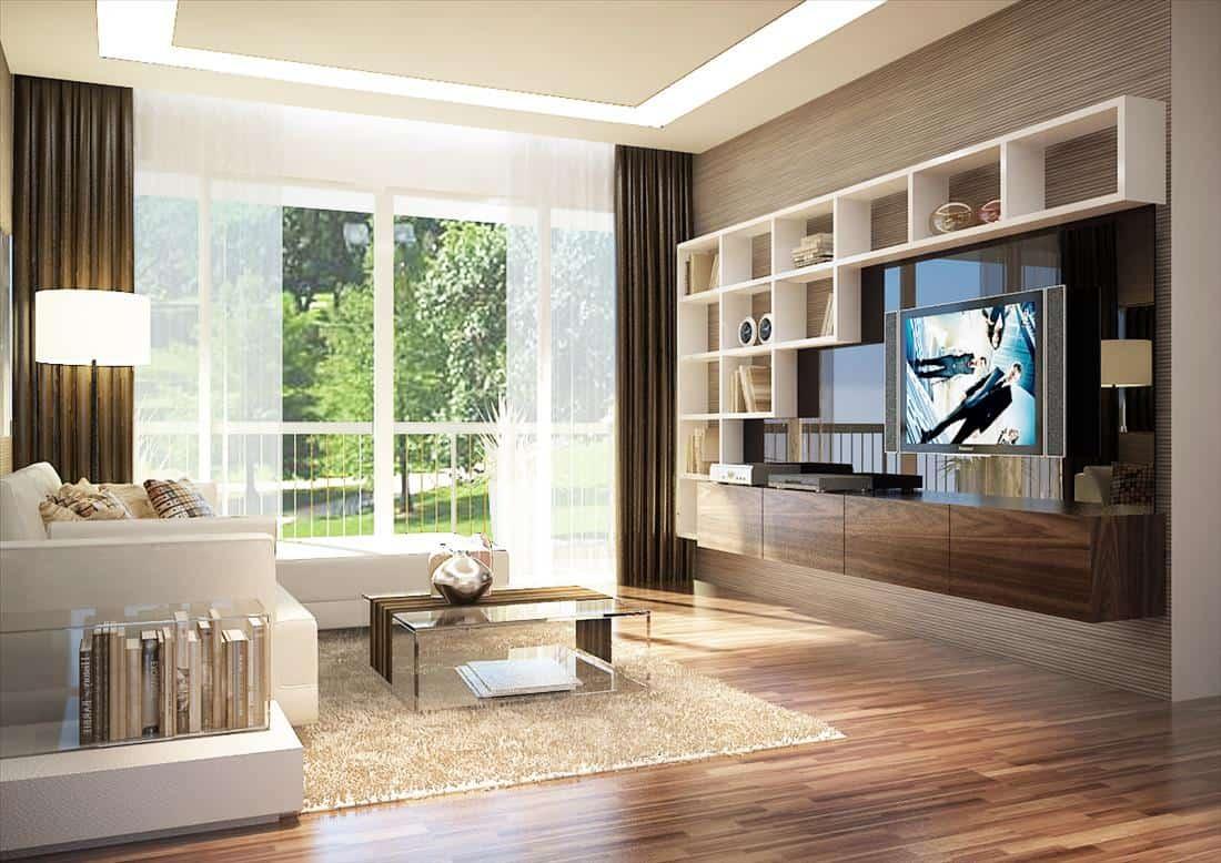 Thiết kế căn hộ dự án Sunshine Diamond River Sài Gòn Quận 7 – Resort [4.0 3