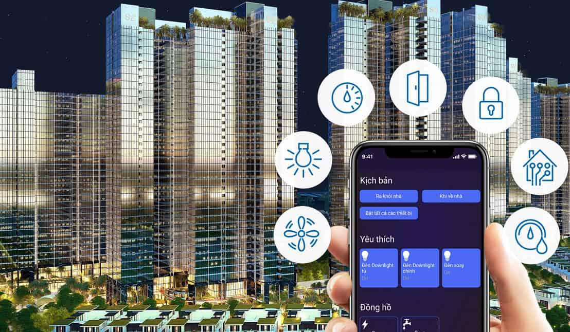 Sunshine City Sài Gòn - Căn hộ công nghệ 4.0 đầu tiên tại Tp.HCM — Đông Tây  Land