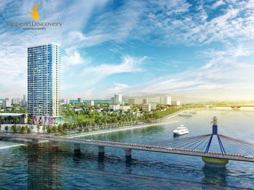 Vinpearl Condotel Riverfront Đà Nẵng