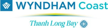 Logo Wyndham Coast by Thanh Long Bay