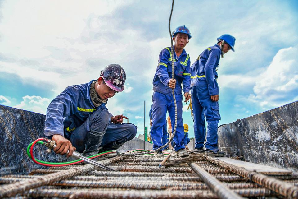 khởi công tuyến cao tốc Dầu Giây - Phan Thiết - 08