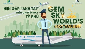 Gem sky world got talent