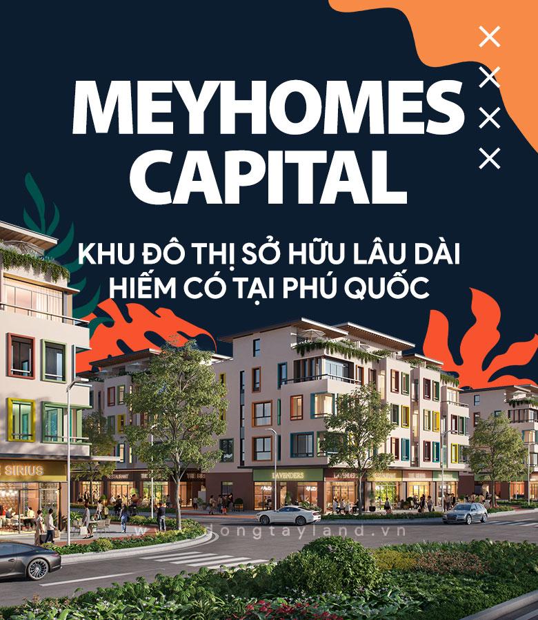 Meyhomes Capital Phú Quốc mobile