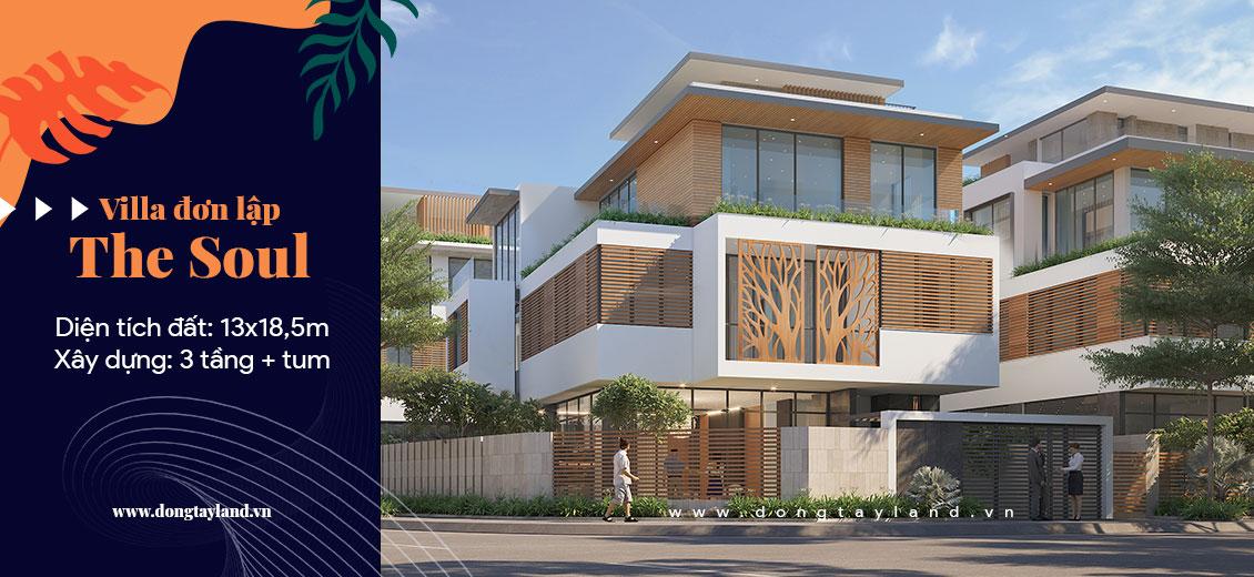 Villa đơn lập Meyhomes Capital Phú Quốc