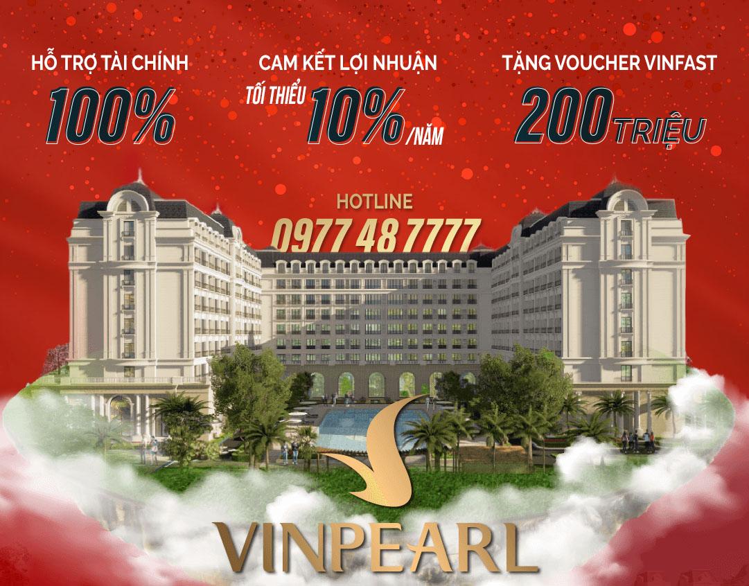 Chính sách Vinpearl Condotel Phú Quốc
